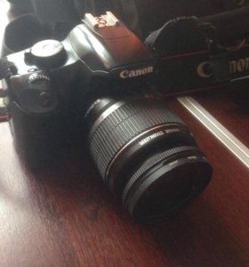 Canon 450D 18-55