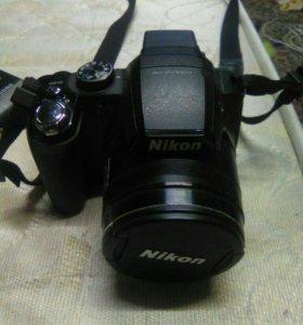 Продаю Nikon coolpix p90