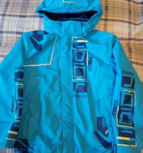 Теплая куртка Luhta