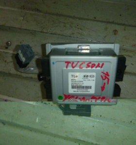 Блок электроусилителя руля Hyundai Tucson 2015>
