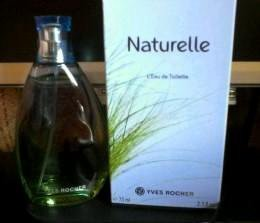 «Naturelle» от Yves Rocher 75мл.