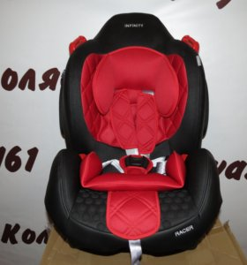Автомобильное кресло 9-36 кг isofox