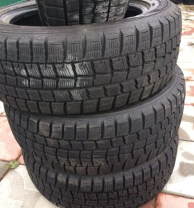 Dunlop 205/55R16