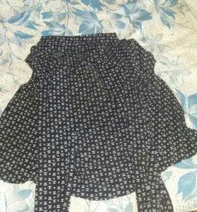 Рубашка(armani)стрейч