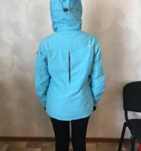 Куртка сноубордическая/горнолыжная женская