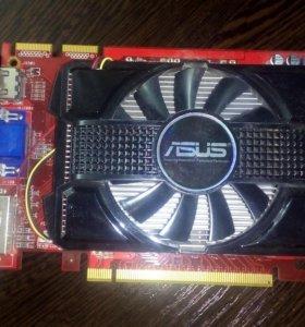 Asus HD 5670 1Gb GDDR5