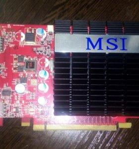 MSI N9400GT - 512M