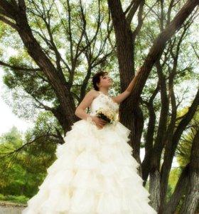 Фото и видео съемка - свадьба. Юбилей, и. т. д
