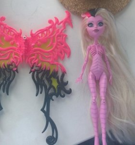 "Кукла""Monster High"""