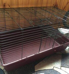 Клетка для кроликов/шиншилл