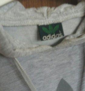 Спортивная кофта Adidas!