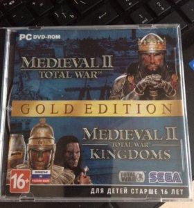 Medieval 2 Total War Gold Edition