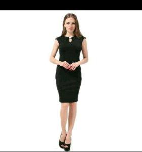 Платье новое , 52-54 размер