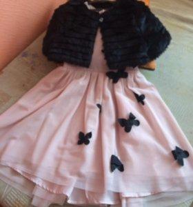 Платье 👗H&M