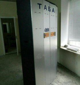 Шкаф для тобачных изделий