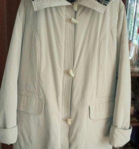 Куртка 52-54