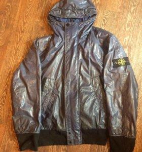 Зимняя куртка Stone Island Ice Jacket