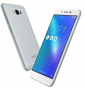Смартфон ASUS ZenFone 3 Max (ZC553KL) Dual SIM 32G