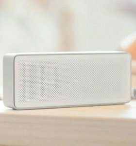 Портативная колонка Xiaomi Square Bluetooth Box 2