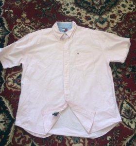 Оригинальная рубашка Tommy Hilfiger