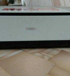 Принтер canon pixma MP 250