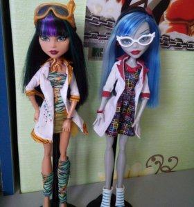Набор кукол Монстер Хай Monster High Оригинал
