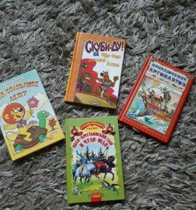 Сказки, истории и песни для малышей