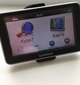 Навигатор Garmin Nuvi 2350