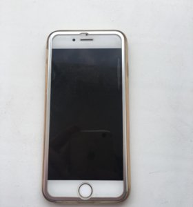 iPhone 6 64gb gold РСТ
