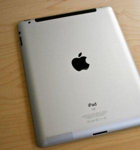 iPad Cellular