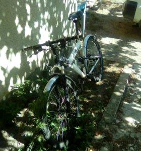 "Велосипед ""Skif Rider"""