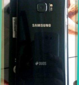 Samsung galaxy S7 на 32гб