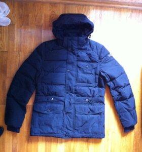 Куртка зимняя napapijri оригинал