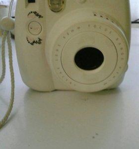 Фото камера INSTAX