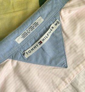 Рубашка TOMMY HILFIGER (Женская)