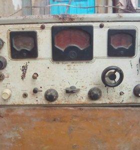 Радиостанция 1942г. made in USA.