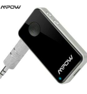 3.5mm Bluetooth v4.0 Mpow streambot mini