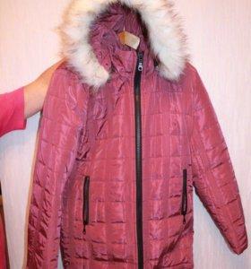 Новая куртка 48