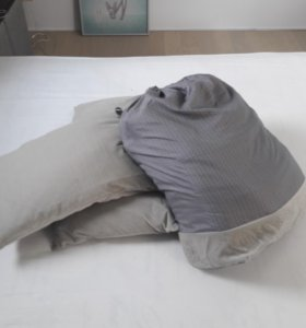 "Покрывало ""ПЕНИНГБЛАД""+ подушки 40х65"
