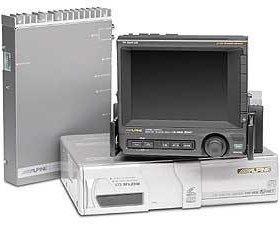 alpine 1000r процессорный
