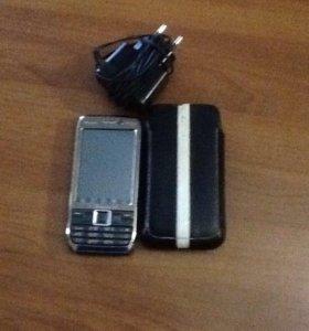 Телефон сенсорный