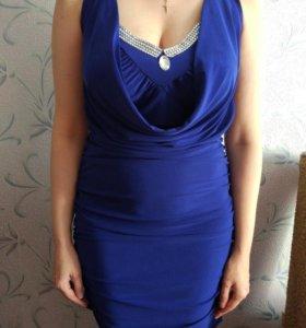 Продам стильное вечернее платье на девушку