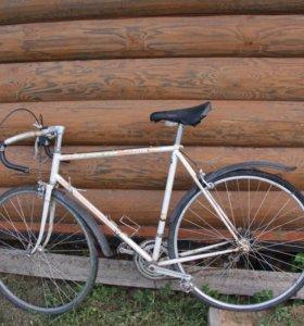 Велосипед спортивный Pegout