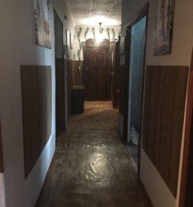Квартира, 4 комнаты, 93 м²