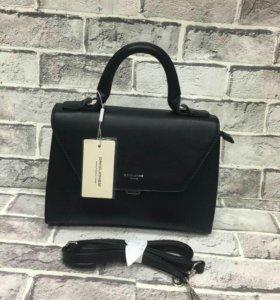 Дорожная черные сумки всех размеров ручная кладь