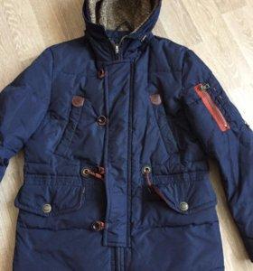 Зимняя куртка Calvin Klein