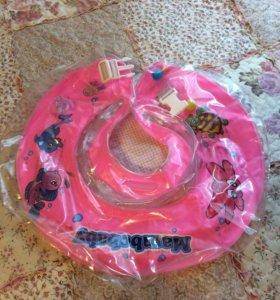 Круг для купания новорождённых