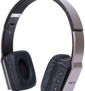 Наушники Denn DHB Bluetooth