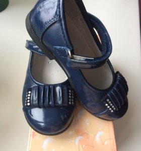 Туфли 16 см