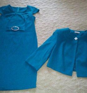 Платье 50-52 размера